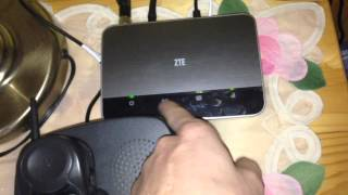 Fido HomePhone How to set up & REVIEW - how to use multiple phones with Fido home phone