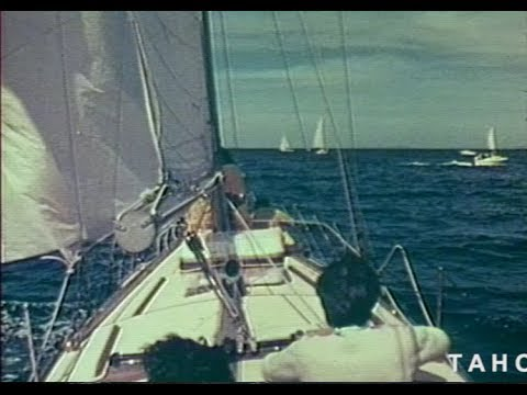 Across Bass Strait (1974)
