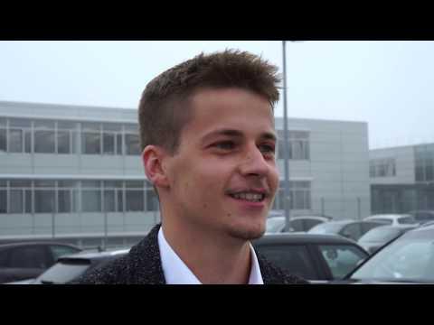 Niclas - Studium zwischen Wirtschaftsingenieurwesen und Maschinenbau