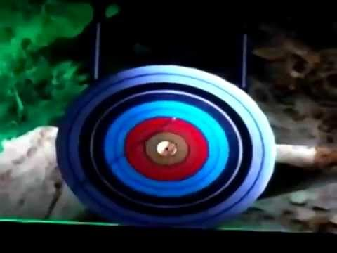 Sports Resort 1: Archery, Frisbey, Bowling, Sword Duels and Wake Boarding