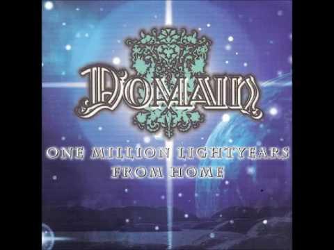 Domain - One Million Light Years From Home (Full Album)