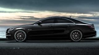 Nemirno Srce - Crn Mercedes