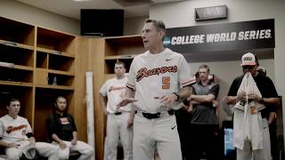 VIDEO: Beavers One Win Away From CWS Final