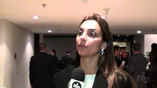 Marcelle Ragazoni Carvalho - Juíza Federal
