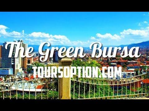 Bursa , Bursa tours, daily city tour (toursoption.com)