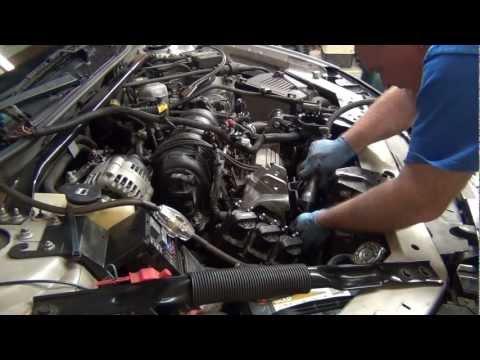 Chevy 3 8 Coolant Leak Doovi