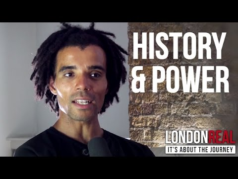 THE HISTORY OF ORDINARY PEOPLE - Akala On London Real