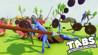 tabs epic battles helms deep ninja revolt toast totally accurate battle simulator gameplay