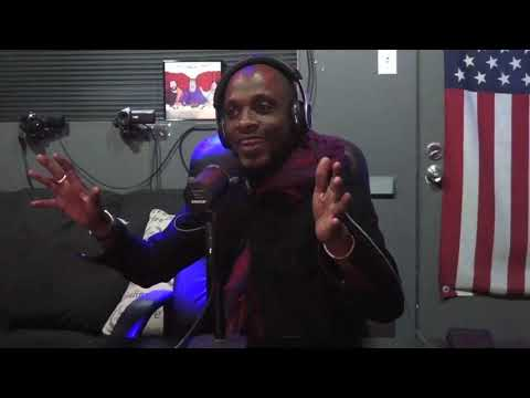 The Church Of Whats Happening Now: #660 - Ali Siddiq
