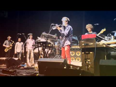 'QuarterMaster' Snarky Puppy ft Jacob Collier