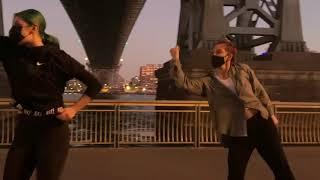 Scavenger Hunt Performance Series: East River Park