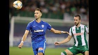ΑΝΟΡΘΩΣΙΣ - Ομόνοια 0-0 (Στιγμιότυπα - 6η αγωνιστική / 20.10.2019)
