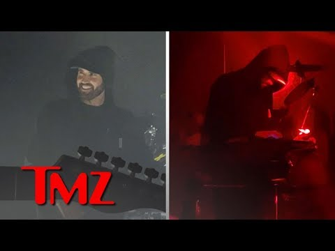 Brody Jenner DJs and Hangs with Girlfriend Josie Canseco  TMZ