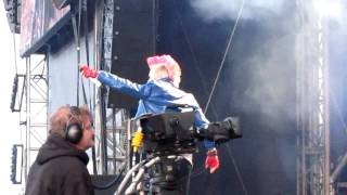 30 Seconds to Mars - Closer To The Edge - Download Festival, UK (12.06.2010)