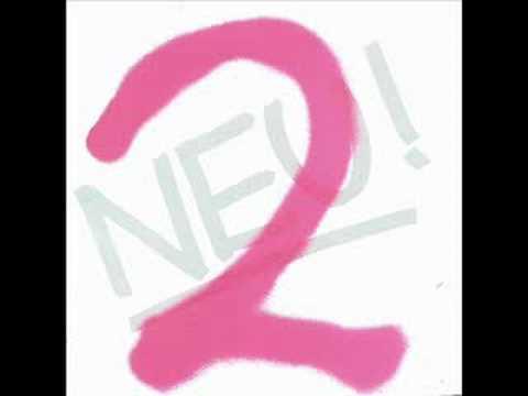 """NEU! - """"Lila Engel (Lilac Angel)"""""""