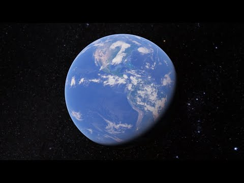 Google Earth Tutorial: Intro to Creation Tools