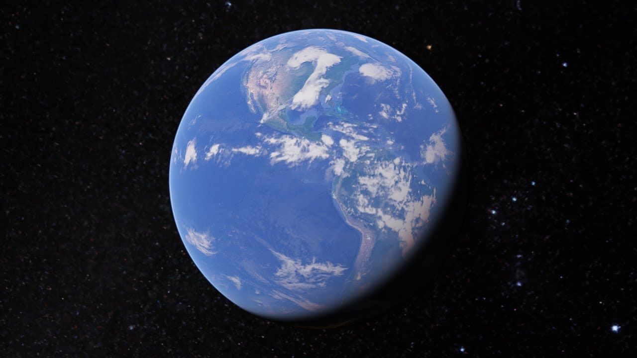 How To Get A Satellite View Of Your House Using Google Earth