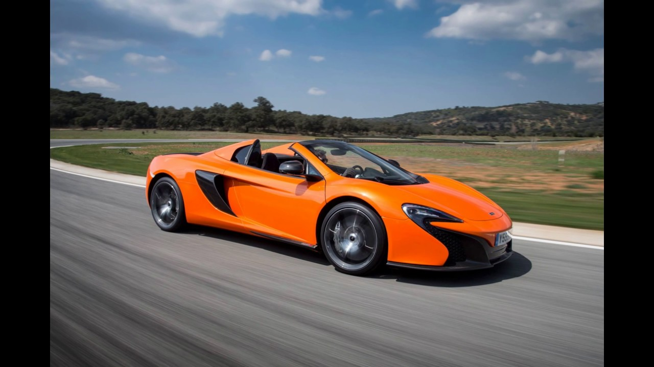 2018 mclaren 570s. Wonderful Mclaren New 2018 McLaren 570S Spider On Mclaren 570s