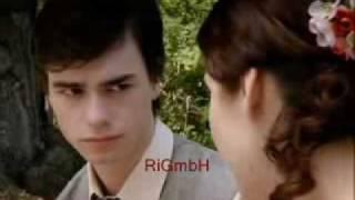 Die Geister von Ainsbury  Jonathan und Rebecca
