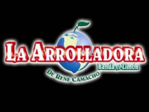 Al Ritmo De La Banda - La Arrolladora Banda El Limon