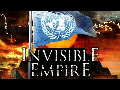 Invisible Empire A New World Order Defined Full Movie