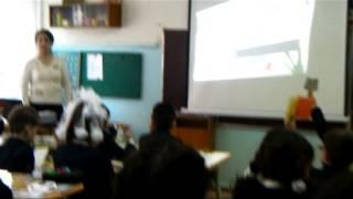 2 класс школа 251 БАКУ ЧАСТЬ 1
