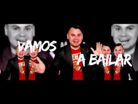 PASITO PERRON MR  CUMBIA Ft  GONZALO RAMOS