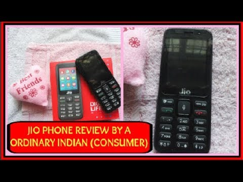 JIO phone honest review by ordinary indian consumer, New Reliance Jio Phone of Rs.1500/- review