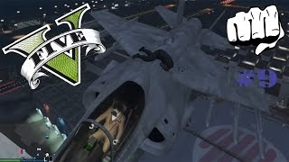 GTA V Funny Moments - Episode 9 - Messing with Maniac!