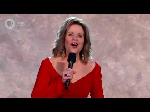 "Renée Fleming Performs ""You'll Never Walk Alone"" at the 2018 A Capitol Fourth"