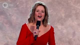 Renée Fleming Performs 34 You 39 Ll Never Walk Alone 34 At The 2018 A Capitol Fourth