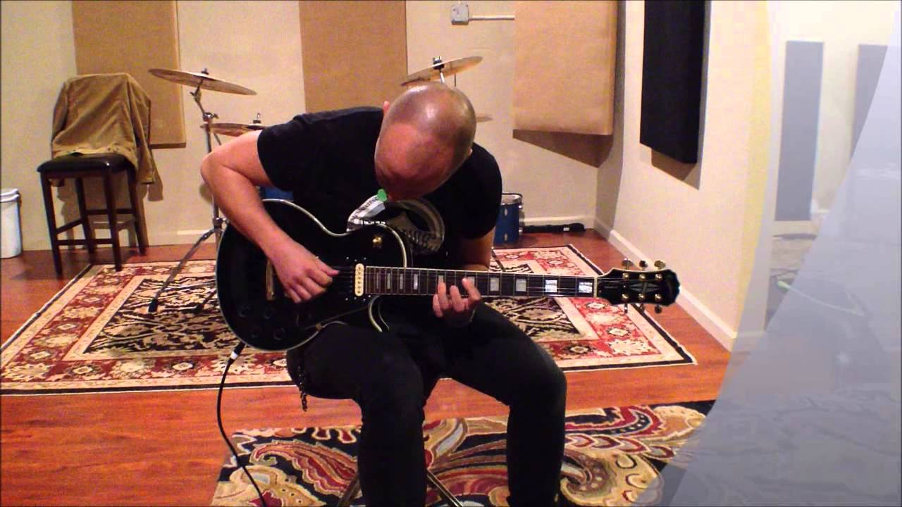 Humbucker Demo DirtyCats Adam Browder Guitarist for Kip Moore Band ...