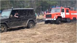Funny Off road Fails Wins Crashes Accidents 4x4 Compilation