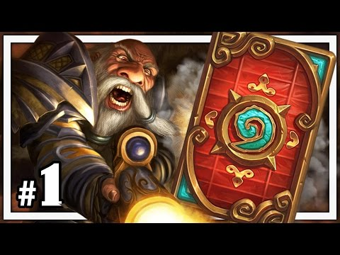 Hearthstone: Becoming the Scum (Hunter Constructed)