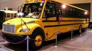 Thomas School Buses