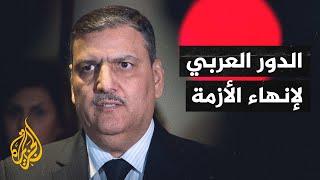 رياض حِجاب: سوريا بحاجة إلى دور عربي فاعل للمساهمة في إنهاء الأزمة