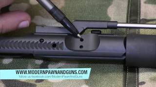 Piston Driven vs Direct Gas Impengment AR15 Operating Systems LMT LWRC MRP