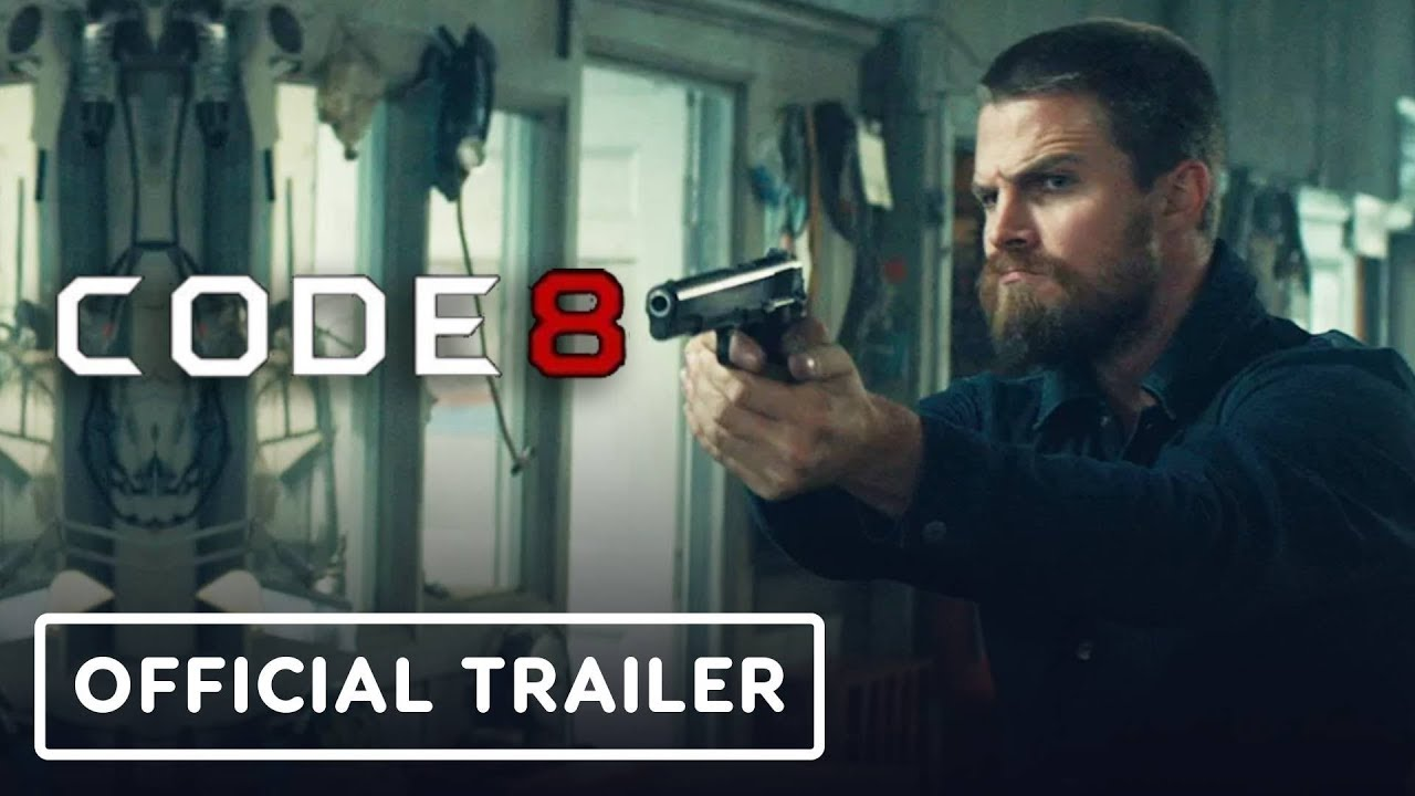 Image result for code 8 movie
