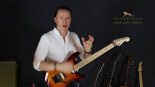 Baixar It's not hard. You just think it is - Guitar mastery lesson