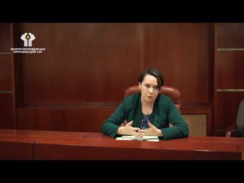 видео: Постсоветское пространство – все еще единый регион. Ю.А.Никитина