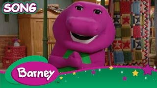 Barney - Spell My Name (SONG)