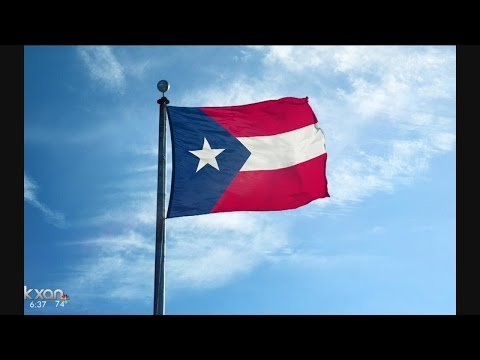 Austin Flag No Where To Be Found