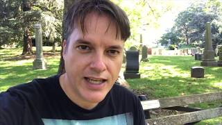 BROOKLYN'D (ep 31) Exploring Inside Crypts at Brooklyn's Green-Wood Cemetery