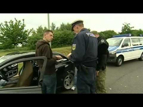 Belgium tuning @ German/Polish border
