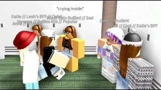 Roblox Bullying Story