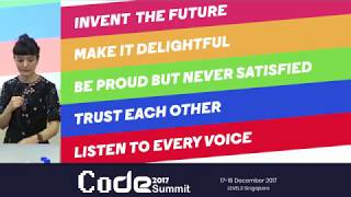Humanizing Agile: Crafting Thoughtful Experiences and Ethical Design Processes - CoDE Summit 2017