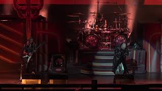 Judas Priest - Evil Never Dies (Prudential Center) Newark,Nj 3.20.18