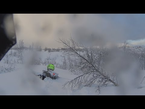 Swedish Telecommunication Site/ Tower Access Challanges In The North-Part2