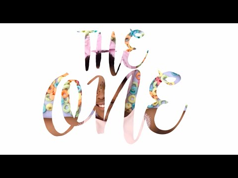 Thato - The One (Lyric video)