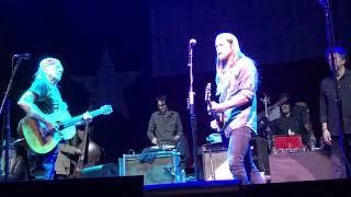 Willie Nelson Rainy Day Blues - Lukas - Micah - 12/29/2018 - Austin Texas - LIVE